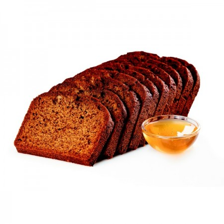 Pain d'épices toast Nature 120 g