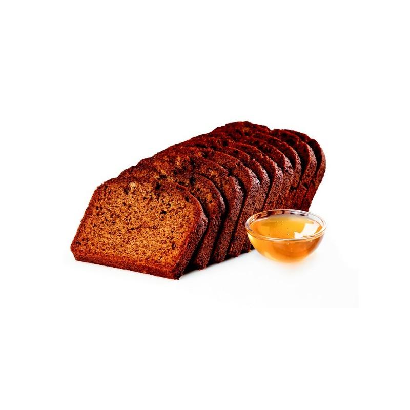 Pain d'épices toast Nature 120 g